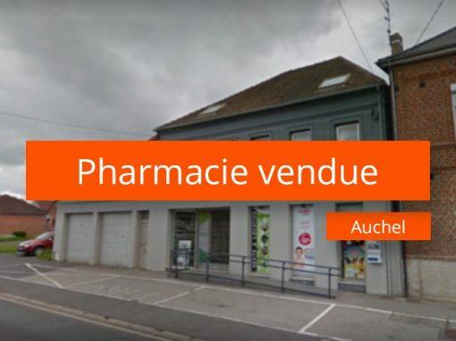 Pharmacie à vendre Secteur Minier